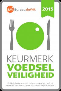 voedselveiligheid_keurmerk_bureau_de_wit
